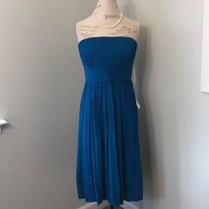J Crew Juliette Special Occasions Dress NWT 12